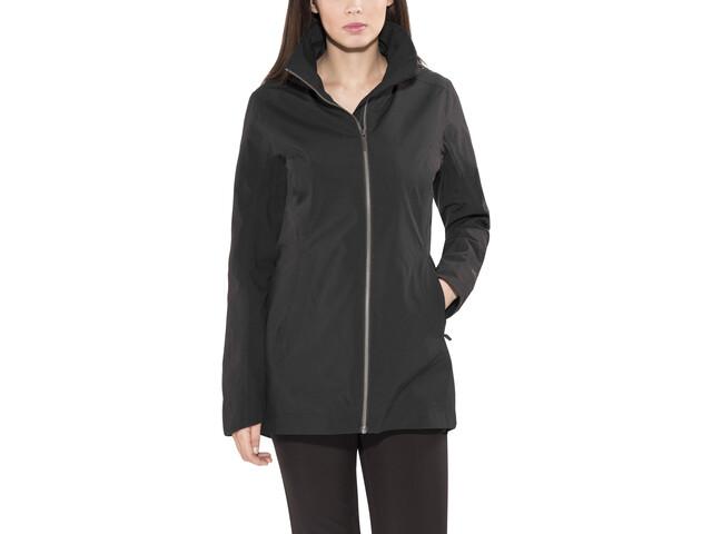 Marmot Lea Jacket Damen black